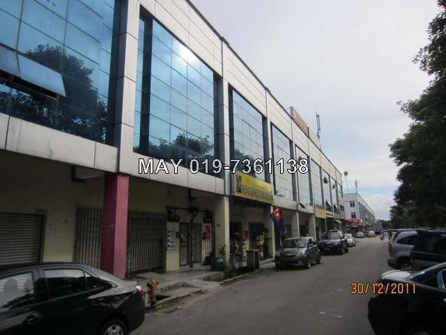 Sri Putra, Johor Bahru