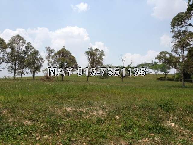 LEISURE FARM, Gelang Patah