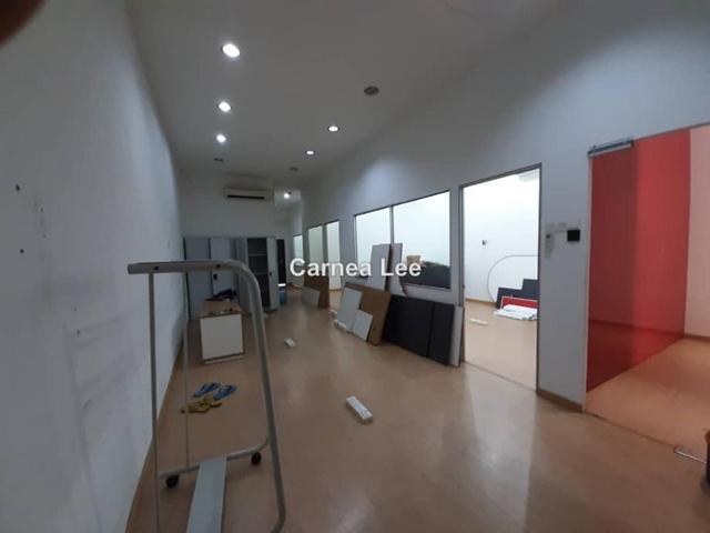 TSB Commercial Centre Grd floor, Sungai Buloh