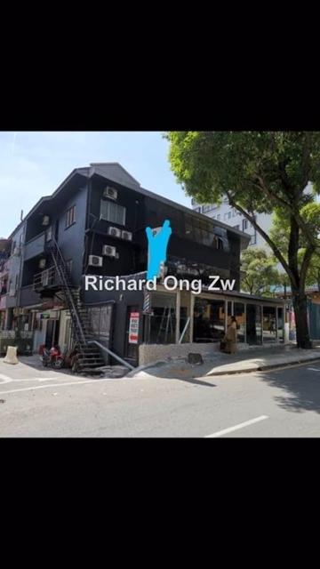 Restaurant corner lot, kuala lumpur city centre, Bukit Bintang
