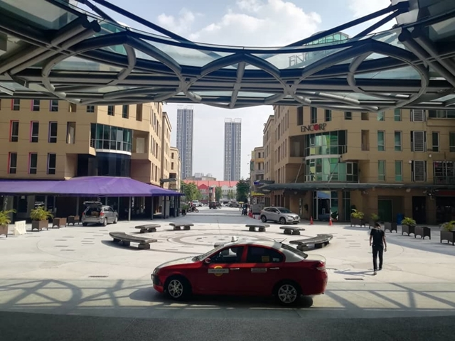 Kota Damansara