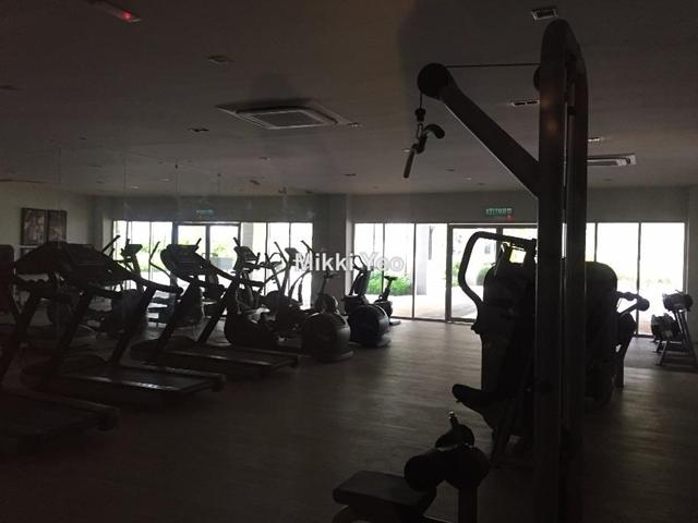 Meridin Suites Residences @ The Meridin, Medini, Iskandar Puteri (Nusajaya)