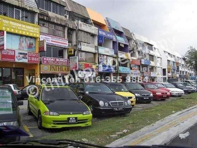 Ss15main road shop office for sale in subang jaya selangor selangor sciox Images