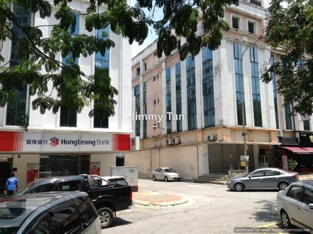 Jalan Medan Putra 1, Medan Putra, Menjalara, Bandar Menjalara