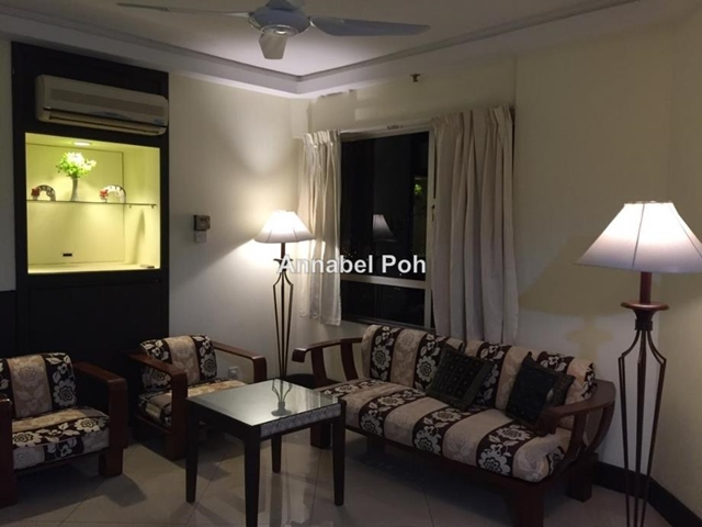 Oakwood Hotel and Residence (The Nomad Sucasa), Ampang, Ampang Hilir