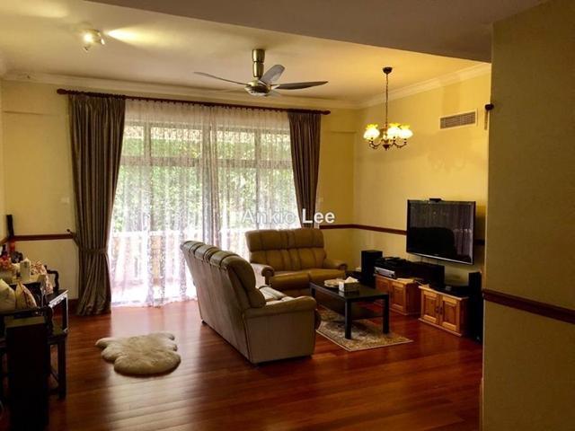 Sri Murni, Bukit Ledang, Damansara Heights