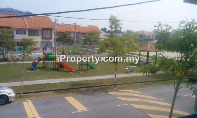 Batu kawan 2 sty terrace link house 3 bedrooms for sale for 7 terrace penang