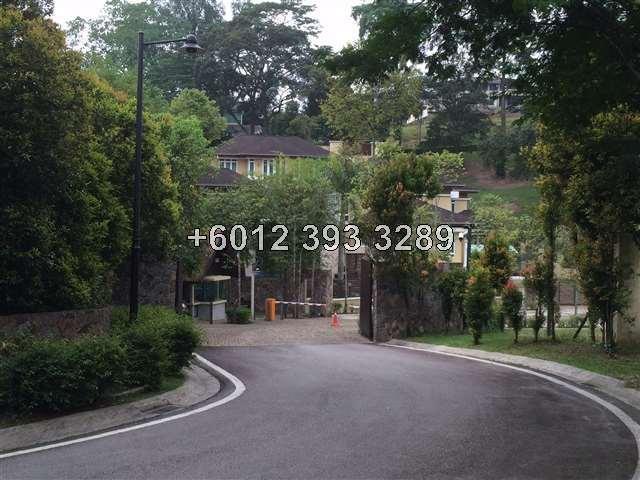 kenny hills, Bukit Tunku (Kenny Hills)