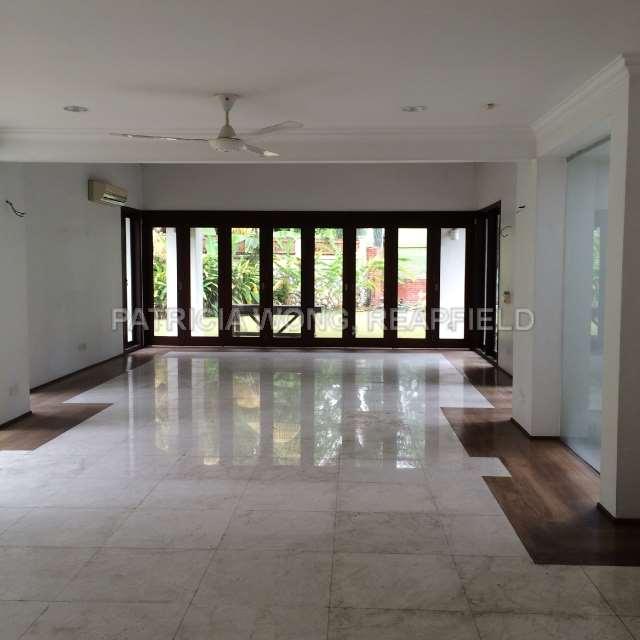 Saujana Resort, Saujana
