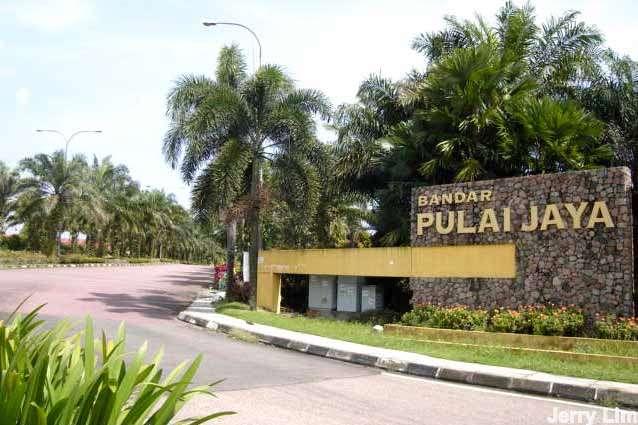 Bandar Pulai Jaya