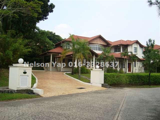 5 1 Bedrooms Bungalow House For Rent In Putrajaya
