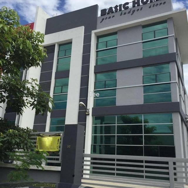 Taman Mount Austin, Taman Mount Austin, Johor Bahru