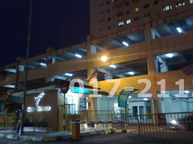 sri kembangan, serdang , Selangor