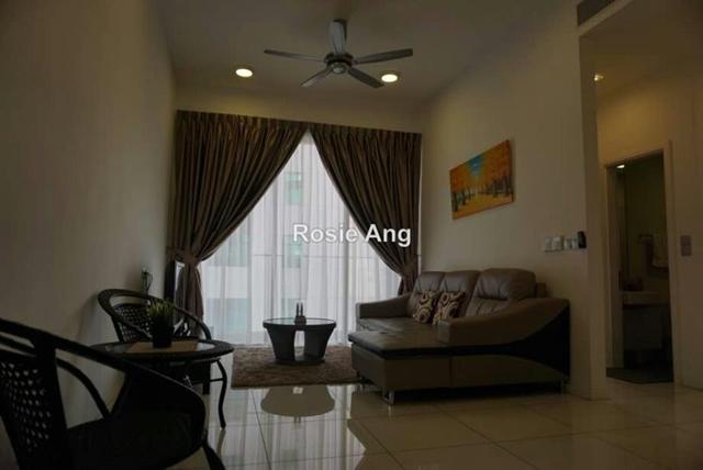M Suites, Desa Pahlawan, Ampang Hilir