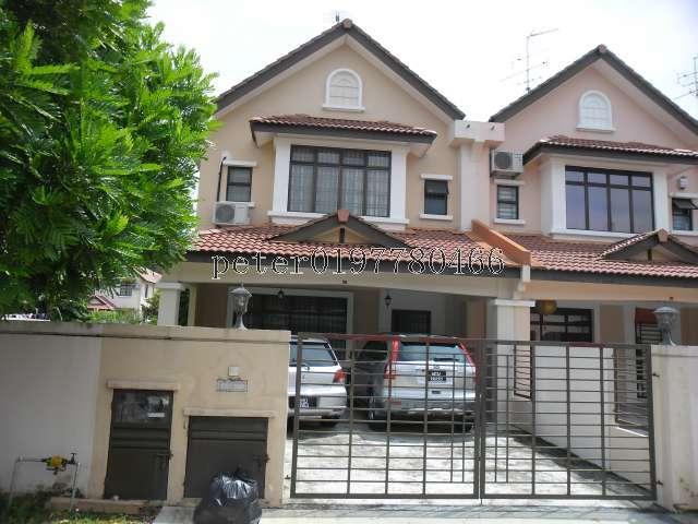 TAMAN BUKIT INDAH, 81200, Johor