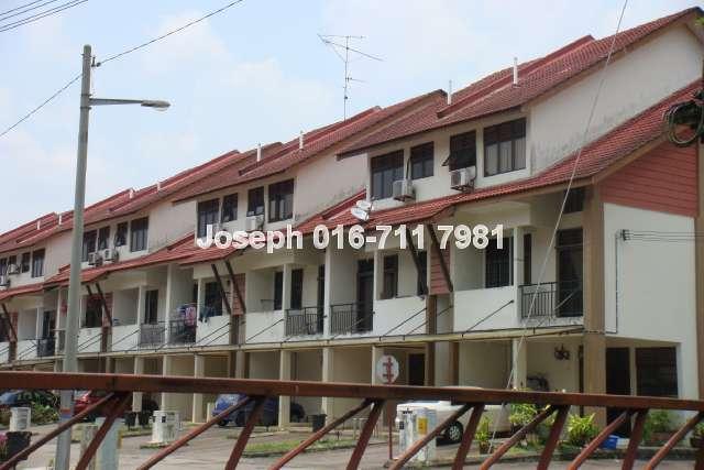 Jalan Merak 1/1, Bandar Putra, , 81000, Johor