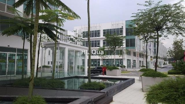Star Avenue, Star Avenue, Subang Bestari, Shah Alam, Sungai Buloh