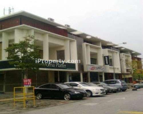 Arked Esplanad,, Bukit Jalil, 57000, Kuala Lumpur