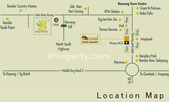 Taman Bayu Permai , 48000, Selangor