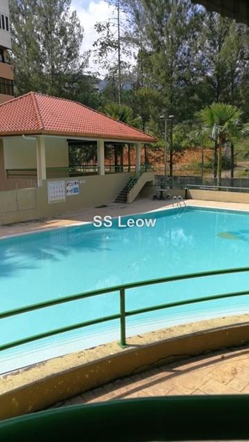 Genting Permai Resort, Bentong