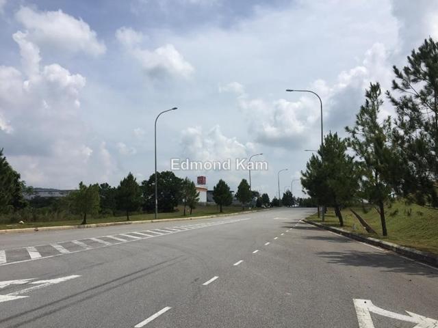 Bukit Raja, Klang