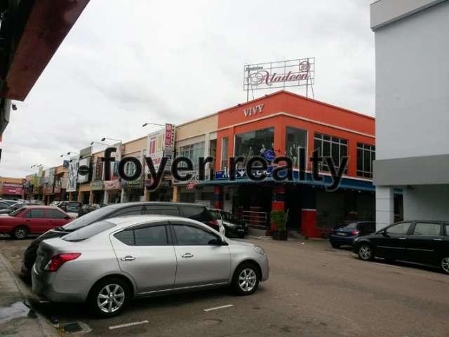 tmn nusa bestari, Johor Bahru
