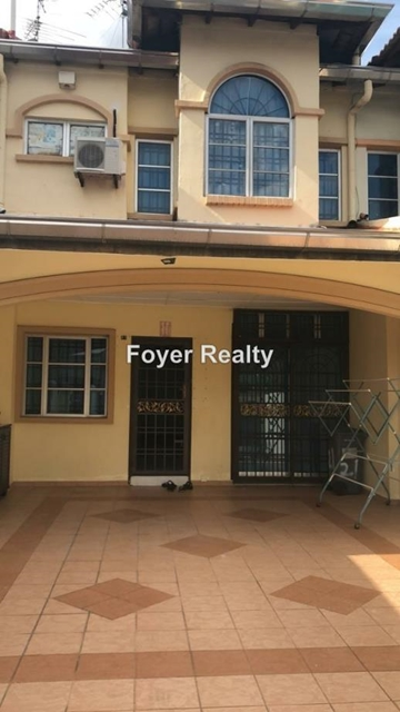 Double storey house for rent @ Bukit Indah, Iskandar Puteri (Nusajaya)