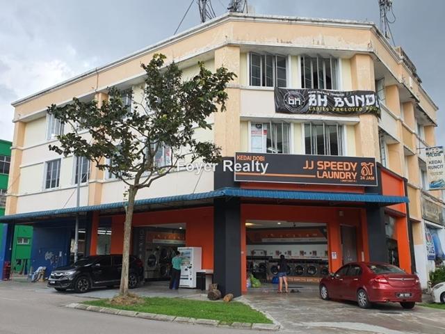 Tmn Setia Indah, Johor Bahru