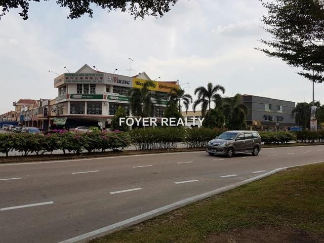 Tmn Daya, Johor Bahru