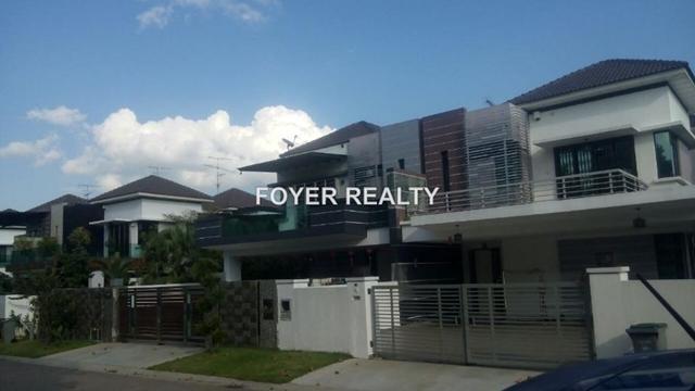 Tmn Adda Heights, Johor Bahru
