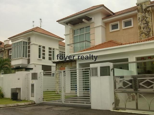 tmn casa amira, Johor Bahru