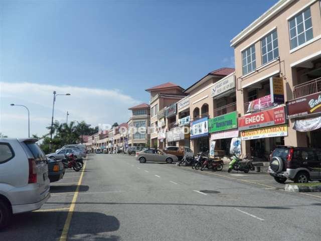 Jalan Rawang Mutiara 3, 48000, Selangor