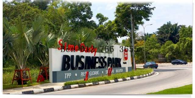Harvest Green @ Sime Darby Business Park, Pasir Putih, Pasir Gudang