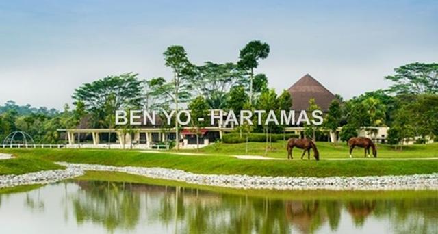Leisure Farm Resort, Iskandar Puteri (Nusajaya)