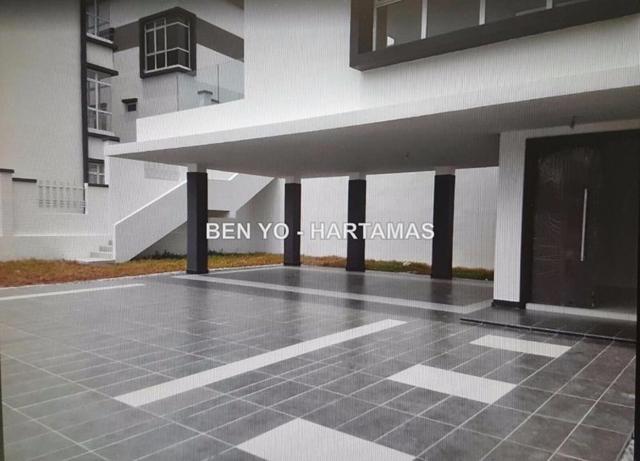HORIZON HILLS, Iskandar Puteri (Nusajaya)