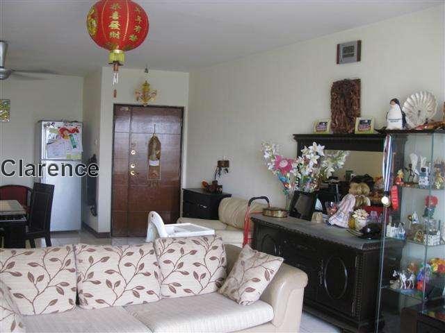 Jalan Kiara 3, Mont' Kiara, 50480, Kuala Lumpur