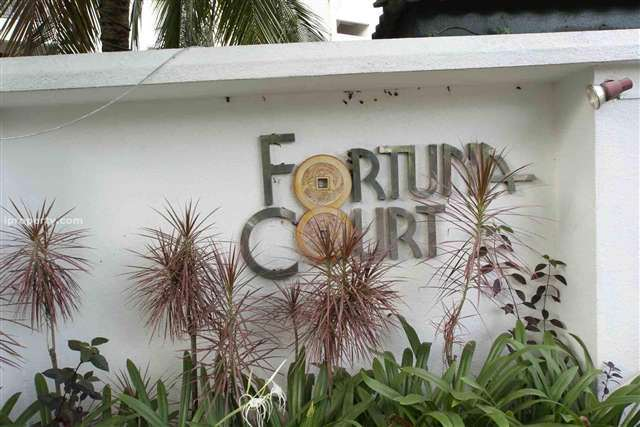 Fortuna Court, Taman OUG, Jalan Klang Lama (Old Klang Road)