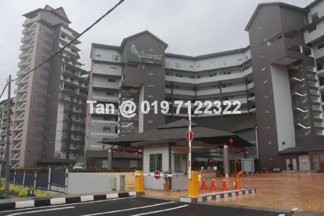 Amansari Residency, Bandar Seri Alam,, 81750, Johor