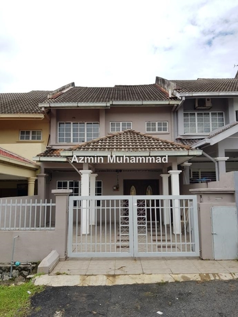 Section 9, Shah Alam