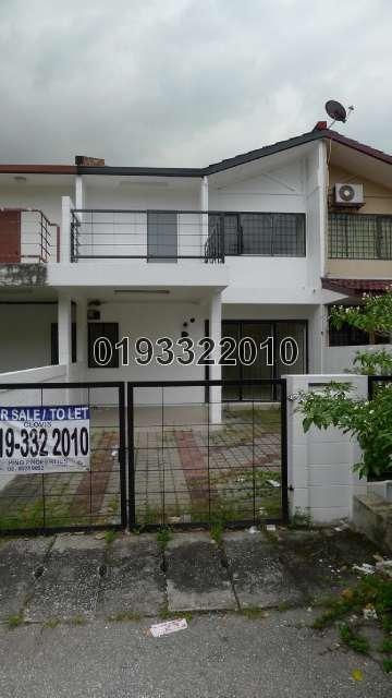 Jalan PJS 7/7D, PJS 7 , Selangor