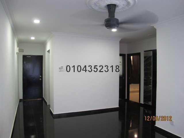 sd apartment, SD Apartments II, Sri Damansara, Sri Damansara