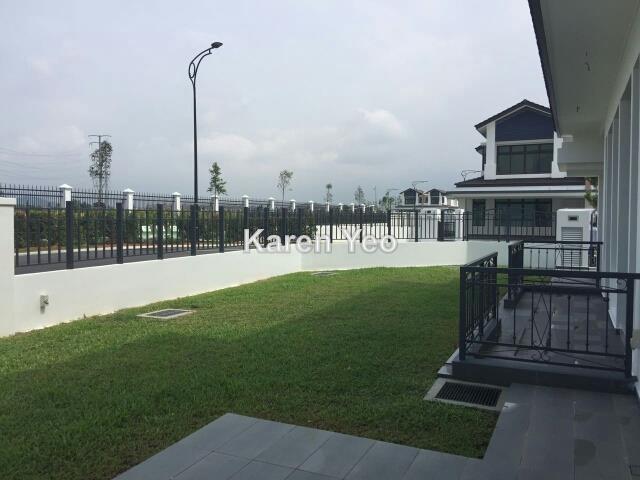 Eco Botanic, Iskandar Putri, Iskandar Puteri (Nusajaya)