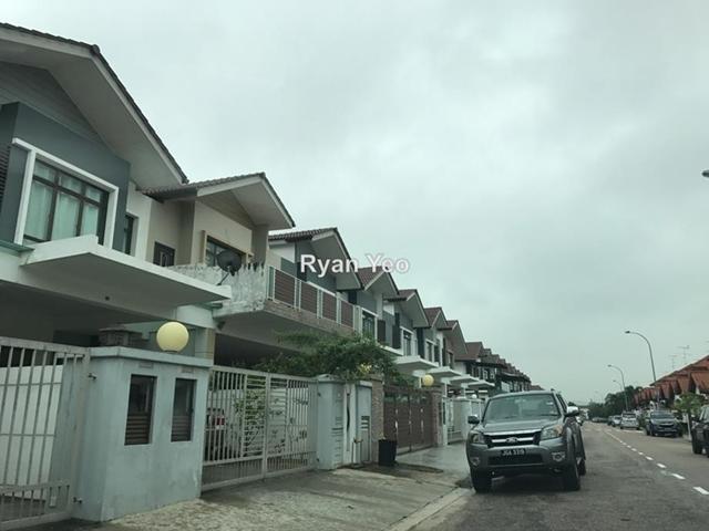 Bukit Impian, Johor Bahru