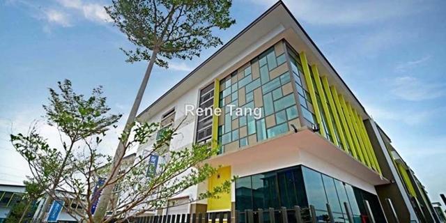 Amari Business Park, Batu Caves, Jalan Ipoh, Batu Caves
