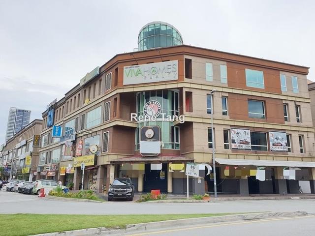 DATARAN SUNWAY, THE STRAND, PJU 5, PJ, Kota Damansara