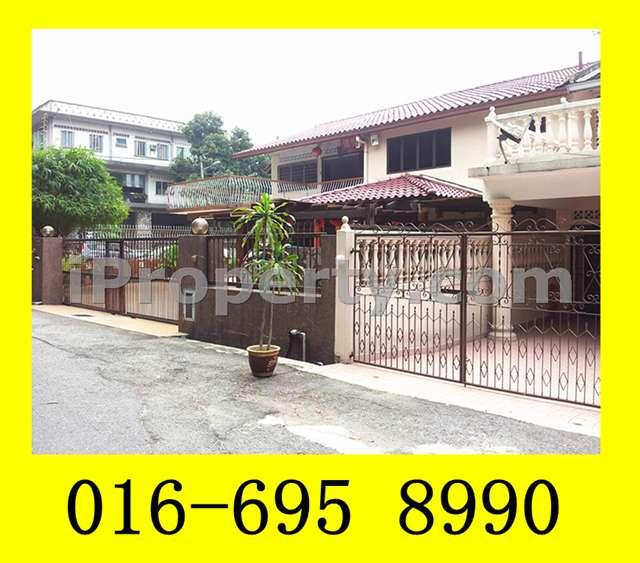 Batu 4, Sentul, Jinjang, Jalan Ipoh, Jalan Balam, Batu 4, Kepong, 51200, Kuala Lumpur