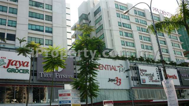Jaya 33 Petaling Jaya Selangor Corner Retail Space 1 Bedroom For Rent In Petaling Jaya