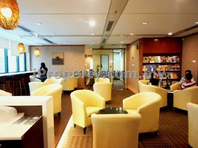 Menara Keck Seng Furnished Office, Bukit Bintang, City Centre, Bukit Bintang