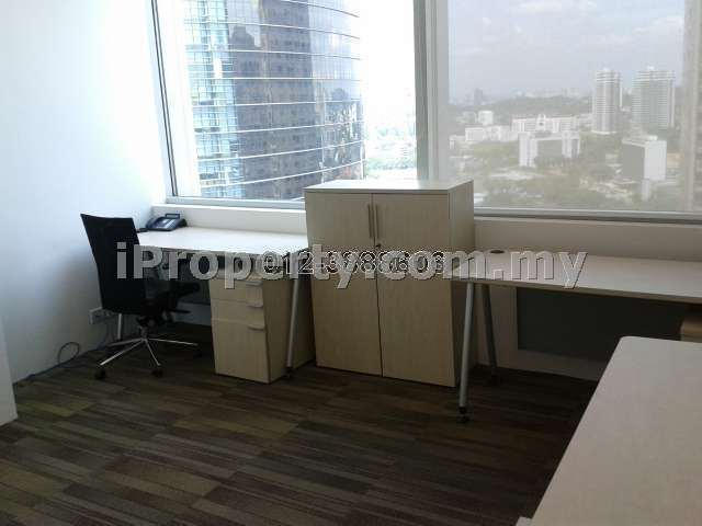 Mid Valley Furnished Office Suites, Mid Valley, KL City, KL City
