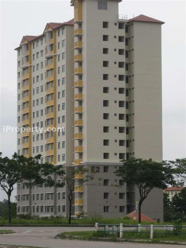Jalan 23/2, Taman Bukit Indah, Nusa Jaya, Taman Bukit Indah, 81200, Johor